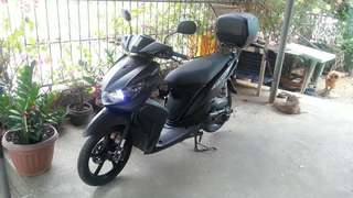 Buy New Used Motorbikes Motorcycles Carousell - Mio decalsmio amore sporty decals magenta ikaw na buy and sell philippines