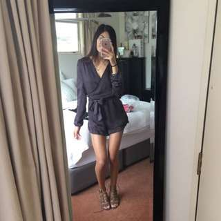 Glassons XS PLAYSUIT