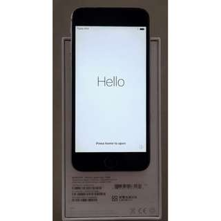 iPhone 6 128gb For sell