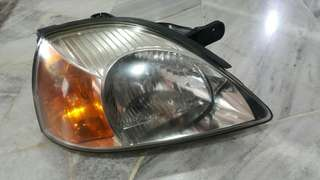 Kia Rio  1. 3 front light 2001 to 2007 model