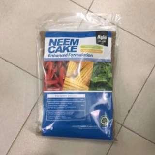 Neem Cake Enhanced Formulation (1 Kg/Bag)