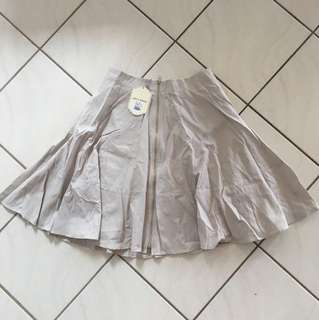 Love and Pebbles Sand Skirt