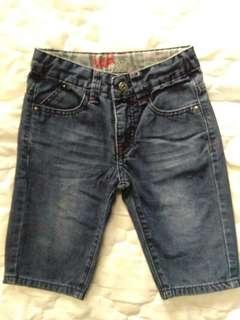 Miki Quarter Jeans