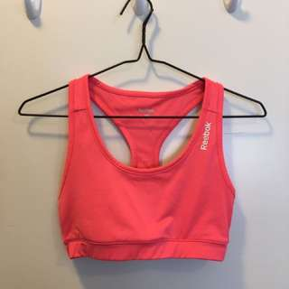 Reebok Sports Crop/Sports Bra