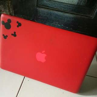 Macbook Air 13' 2010