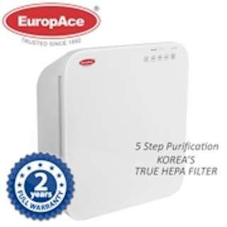 Brand New EuropAce Air Purifier EPU 3300S