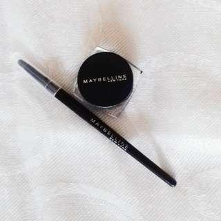 Gel eyeliner Maybelline