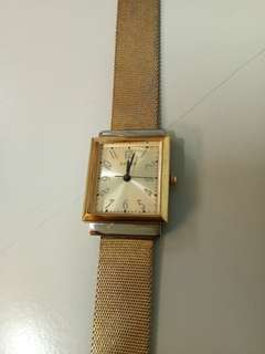 Guess Watch like Seiko, Fossil, Citizen, Tissot, Tommy Hilfiger, Timex, Casio