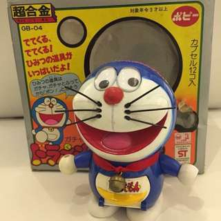 Doraemon vintage chogokin edition