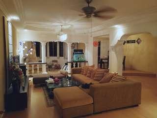 HDB For Sale: EA @ Blk 862 Jurong West St 81