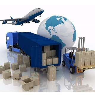 Cheap Shipping for Goods from the UK