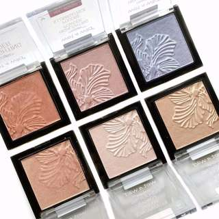 ✨ INSTOCK SALE: WET N WILD MegaGlo Highlight Palette