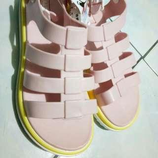 Soft Rubber Sandals