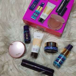 Tarte skin squad deluxe discovery set