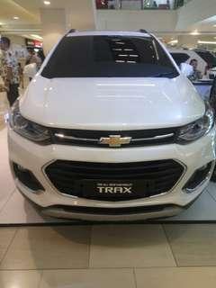 Chevrolet Trax LTZ 1,4 TURBO