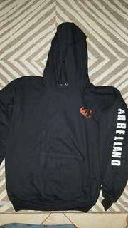 Black hoodie from USA