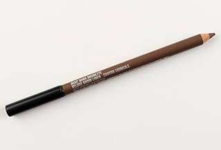 MAC Veluxe Brow Liner - Deep Dark Brunette