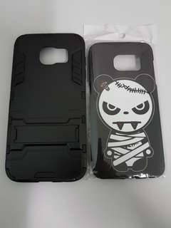 Samsung S7 Casing and iphone 6plus casing