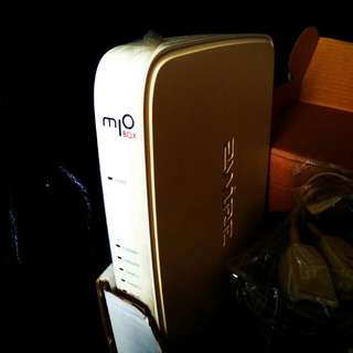 MIO 2Wire Router 2701HGV