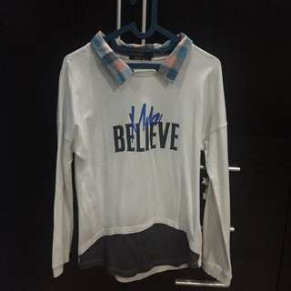 Make believe clothes