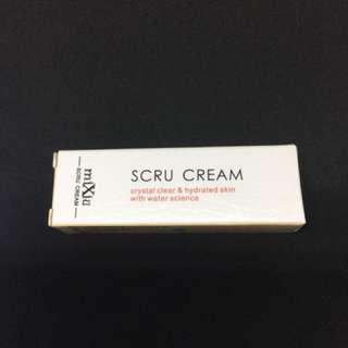 Scru Cream - Lip Scrub