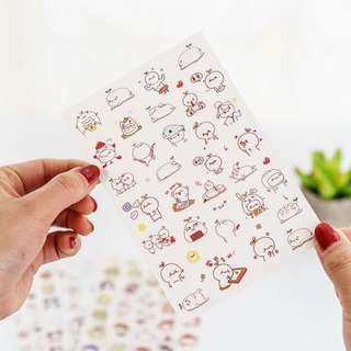 JAPAN Cute Stickers COMING SOON