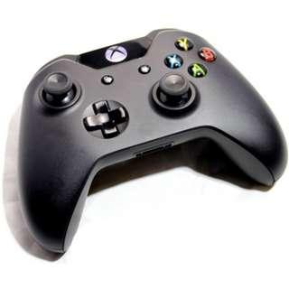 (BN) Original Microsoft Xbox One Wireless Controller (Brand New)