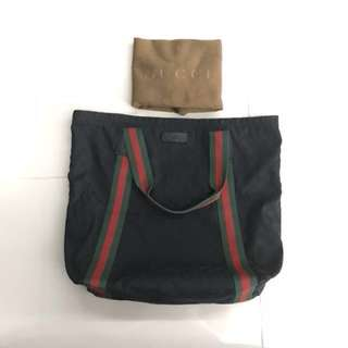 [REDUCED‼️] Authentic Gucci Men's Tote Bag