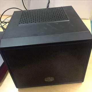 Computer System (i5-7500, GTX 970, 16GB RAM)