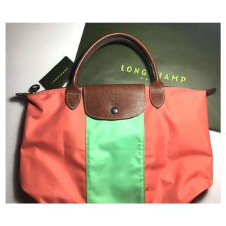 Longchamp - SSH (personalized edition, with initial DL)