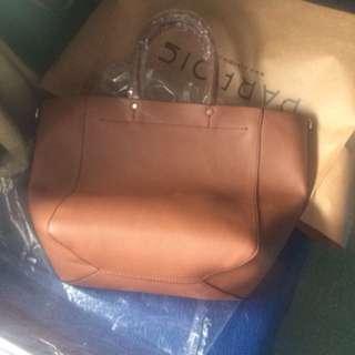 Parfois brown bag