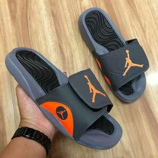 Jordan slipper