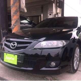 帥氣時尚-05年-Mazda6