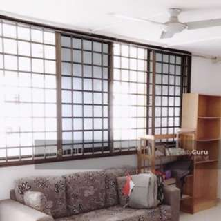 Bukit gombak 4room HDB for rent