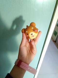 animal bun 全新!hav op,no crs and df
