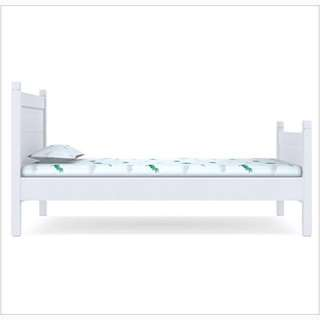 Super single Bed Frame from Piccolo House