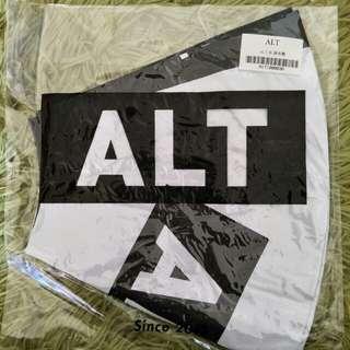 ALT ® 游泳圈