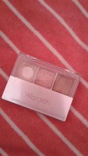 Wardah Eyeshadow Classic