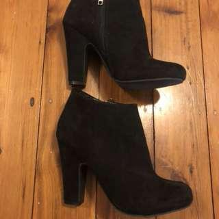 Heel boots - Dotti