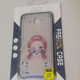Samsung J7 2016 Case