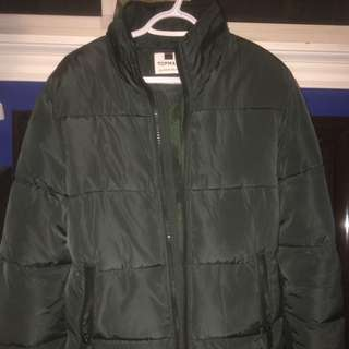 Top Man winter jacket