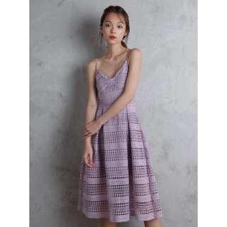 Thetinselrack Dress