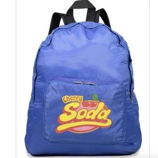 ‼️ Foldable Backpack Bag