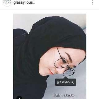 Kacama glassylious