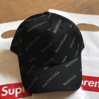 [Ready stock]Balenciaga Black caps