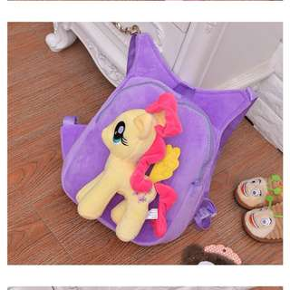 LITTLE PONY BAGPACK
