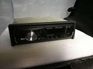 Pioneer DEH-3250UB 1din car stereo