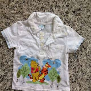 Authentic Disney shirt