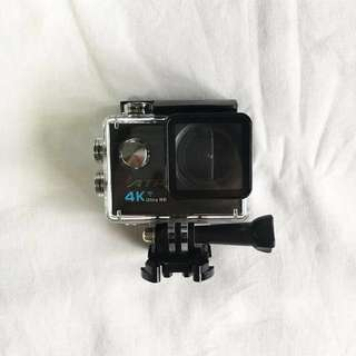 Cheap GoPro substitute!!!! REPRICED 4K Ultra HD Sports Camera/ Action Camera ***NEGOTIABLE**