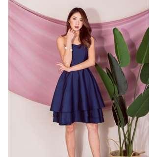 MGP Covet Bustier Dress